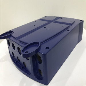 Plastic Injection Water Cooler Tank Mould