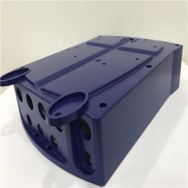 Molde de tanque de enfriador de agua de inyección de plástico