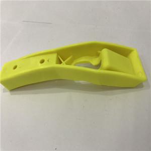 Moldeo por inyección de plástico para electrodomésticos