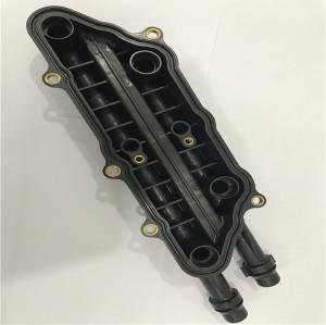 Hochwertiges Spritzgussverfahren, hergestellt mit automatischen Manipulatorspritzmaschinen