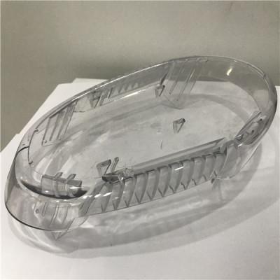 boa moldes fornecedores PC material tampa do carro moldagem por injeção de plástico