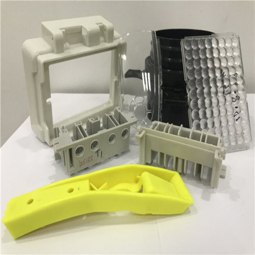 fabricantes plásticos del molde de la vivienda del fabricante del molde de la cubierta plástica