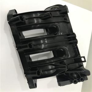 Usines de moulage de Guangzhou des outillages fiables pour la fabrication de moules à plusieurs cavités