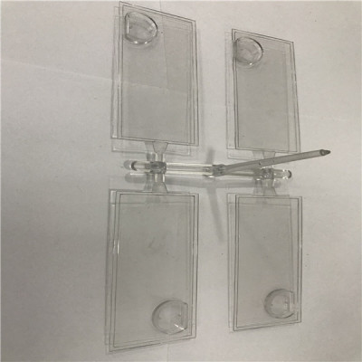 Plastic injection molding for PC acrylic parts