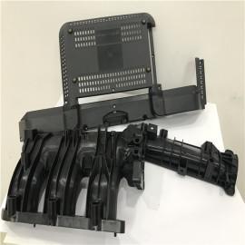 China-Werkzeugfabrik auf der Spritzgussform, die Formfirmenformdesign macht