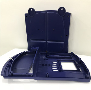 plsatic crate toolings injection mold with competitive price one-stop service on the moulds