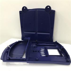 modelagem por injeção dos toolings da caixa de plsatic com serviço de uma paragem do preço competitivo nos moldes