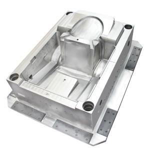 Especialista en moldeo por inyección en fabricante de moldes de plástico para sillas