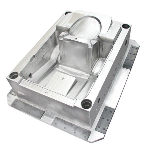 Spécialiste en moulage par injection sur chaise fabricant de moules en plastique