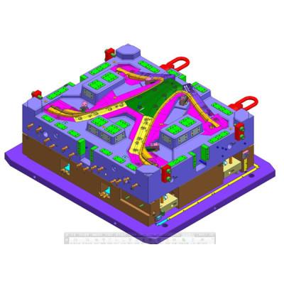 EUA fabricação de ferramentas pode ser custome todas as peças de kindls de plástico em diferentes materiais