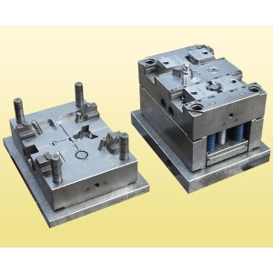 products design mold desin mould maker in Longxiang group