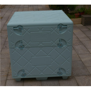 Keep fresh box large transport cool box cold storage equipment