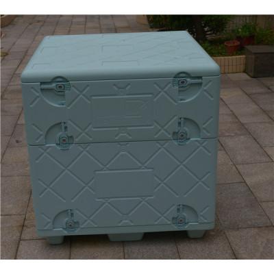 Keep fresh box large transport cool box cold storage equipment