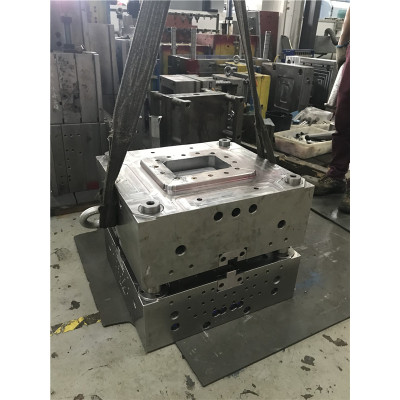 how to find good mold factory in China which company specialize in molud making