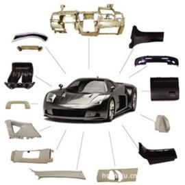 Molds for AUTO PARTS Golden Wall Auto Centre automobile parts car parts