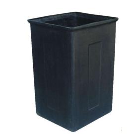 Moldes plásticos para los compartimientos de basura / el molde del cubo de la colección de residuos Manufacturers