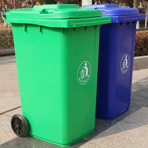 Molde de basura industrial estándar alto del molde de China