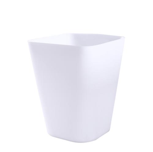 Moldes de plástico cubo de basura / papelera de reciclaje moldes