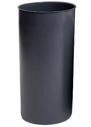 Contenedor de basura HDPE personalizado Basura cubo de basura