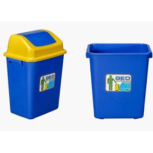 Nuevo diseño usado Office Dustbin Mold, Second Hand Office Wastebin Mold, Bin de basura Mold