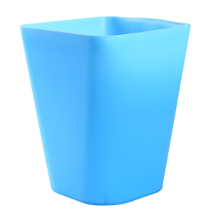 60L outdoor dustbin mould, plastic garbage bin mold trash can mould