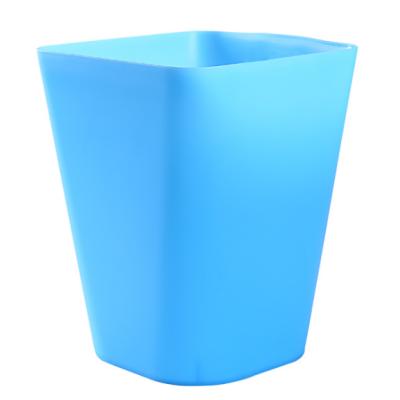 Molde exterior do caixote de lixo 60L, molde plástico da lata do lixo do molde do escaninho de lixo