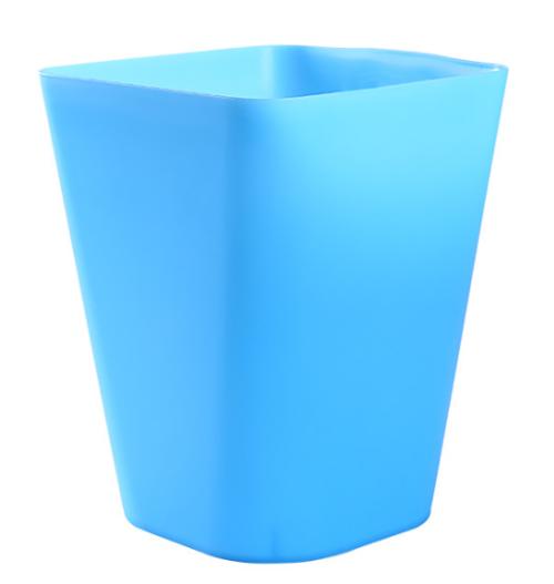 Moule extérieur de poubelle de 60L, poubelle en plastique de moule de poubelle peut mouler