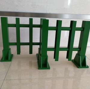 designable durable fencing