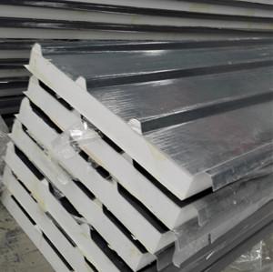 frp fiberglass grp polyurethane roofing sheet