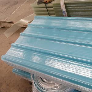 grp frp fiberglass carport roofing sheet