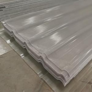 FRP GRP FiberglassGlassfiberTranslucent Corrugated Roofing Sheet