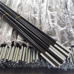 12.7mm Flexible Foldable FRP Fiberglass tent pole on sale
