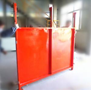 GRP FRP Fiberglass Fence Panel