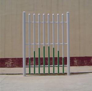 GRP fencing post