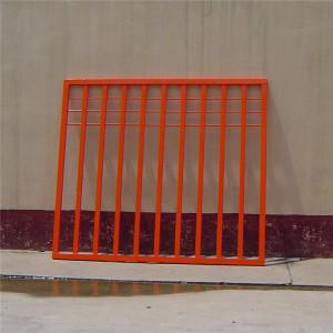 composite FRP GRP Fiberglass fence panels