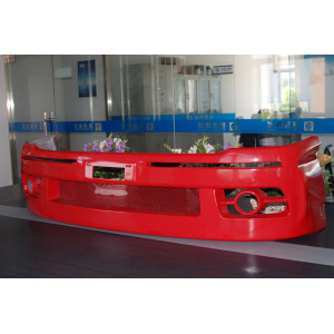 FRP duty tbumpers auto body parts