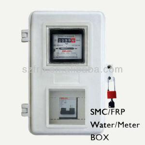 FRP GRP Fiberglass Glassfiber SMC Water Meter Box