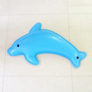 Hand Lay up Fiberglass Dolphin
