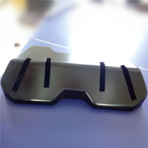 Fiberglass Gear Cover