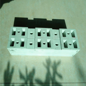 SMC BMC Mould Brick