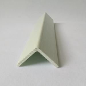 Frp/grp angle steel/fiberglass L-beam