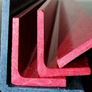 frp/grp Equilateral Angle Bar/ l bar