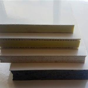 FRP Sandwich Honeycomb Panel