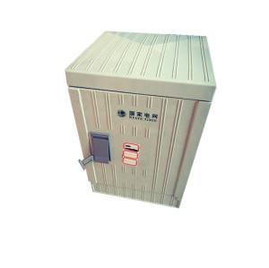 Fiberglass Optical Terminal Cabinet