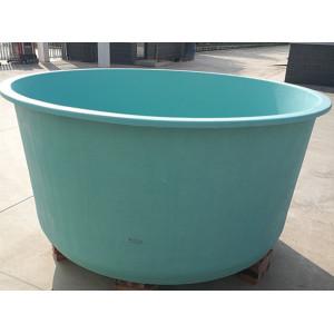 fiberglass fish tank frp tank