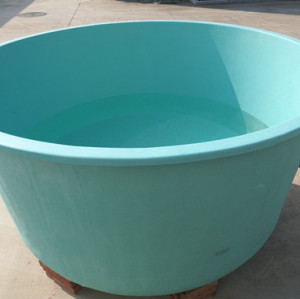 Processed Customized Large FRP Fish Tank/Sink