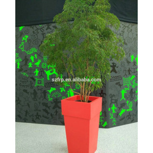 Frp planter pot