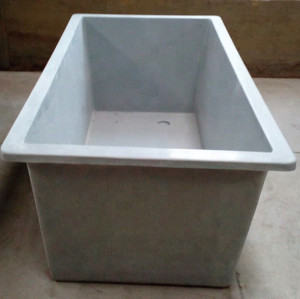 FRP fish tank for sale