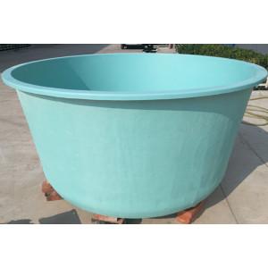 Large fiberglass aquarium/fish culture tanks for sale