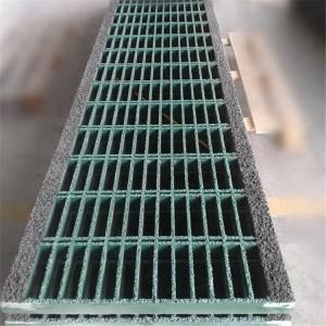 Fiberglass Gutter cover plate